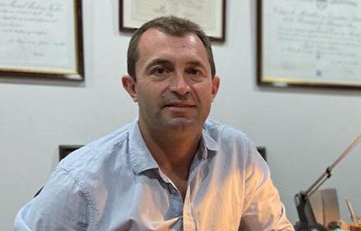 Alejandro Martínez Farkas