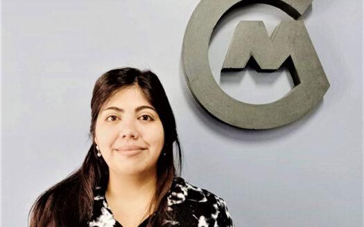 Sabrina Navarro