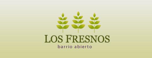 Logo Barrio Los Fresnos